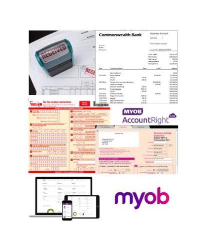 MYOB AccountRight Online Training Course - 20180913 - Video Tutorials Beginners to Advanced